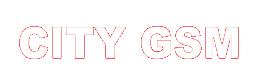 city gsm logo