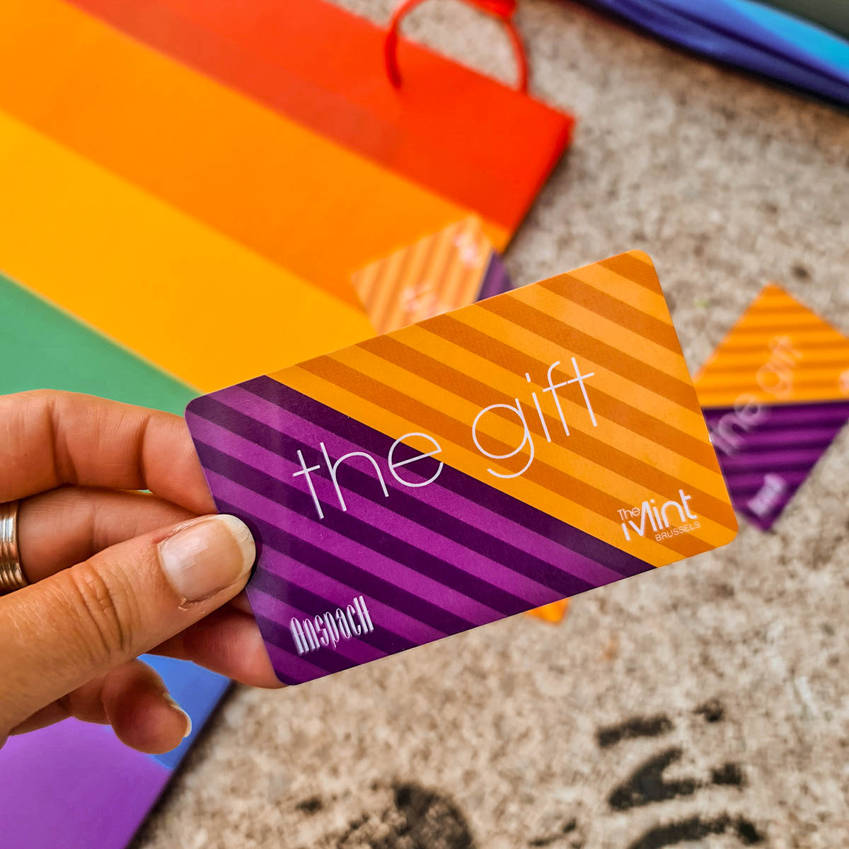 Contest Gift Card 23/8 - 27/8